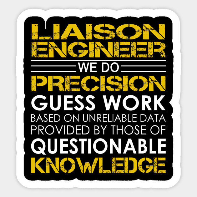 Image result for liaison engineer