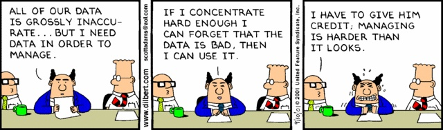 The 3d Cad Data Management Mess