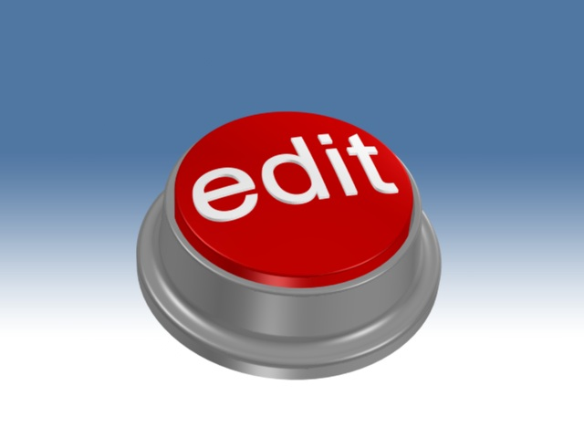 3d cad translators with an edit button