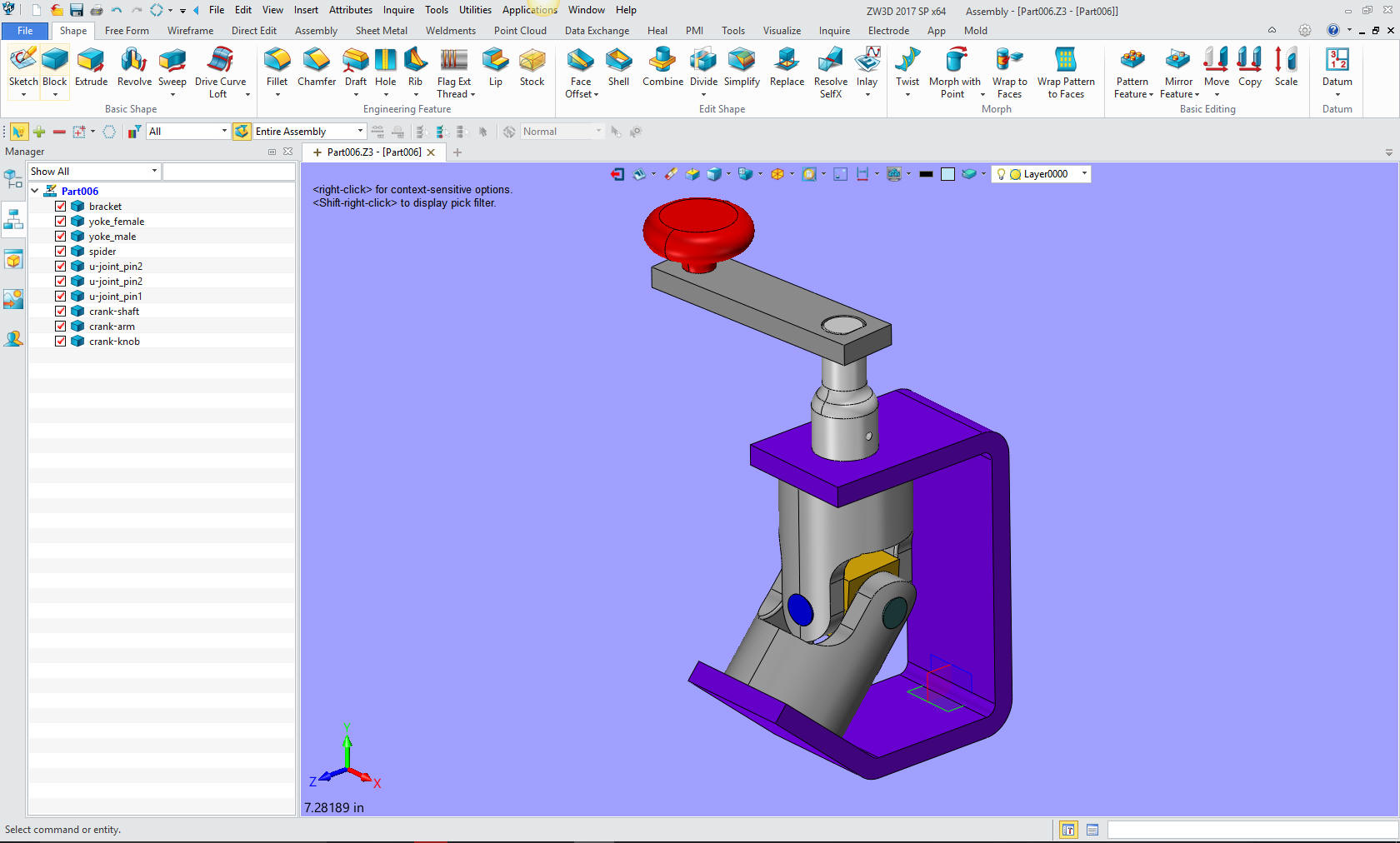 Solidworks on the Cloud?